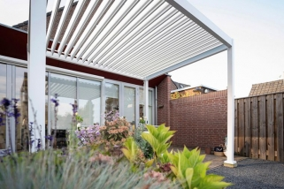 Gartenpavillon – Rota – Gazebo kollektion