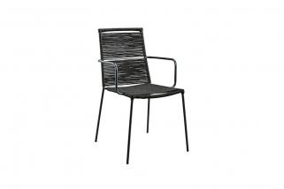 Gartenstuhl – Kea – Grey kollektion