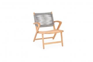 Lounge-stuhl SUNS Plato