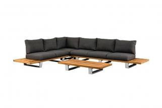Lounge Set – Boston – Green kollektion