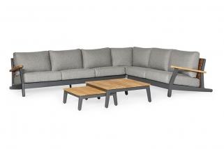 Lounge Set – Siena – Yellow kollektion