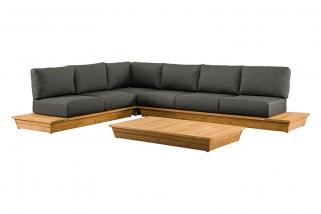 Lounge Set – Isla – Green kollektion