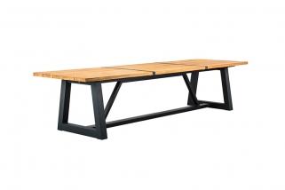Gartentisch/Bank – Ovada – Green kollektion
