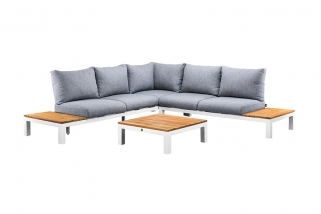 Lounge Set SUNS Alba