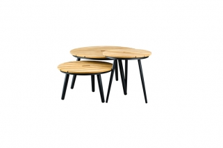 SUNS Redondo – Side tables – SUNS Blue Collection
